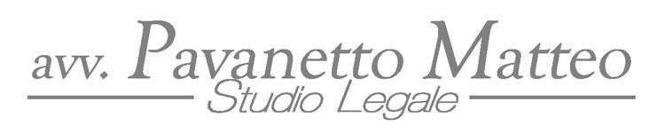 Studio Legale Pavanetto Logo