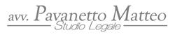 Studio Legale Pavanetto Forlì Logo